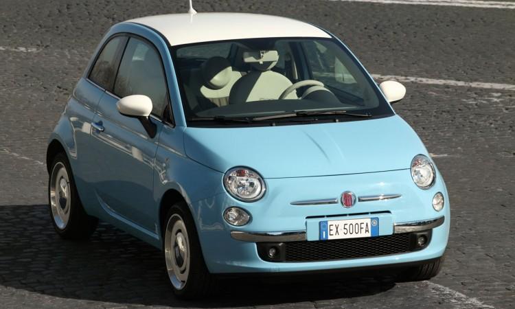 Fiat 500 Sondermodell Vintage 57 750x450 - Neuer Fiat 500 kommt endlich! Premiere am 4. Juli.