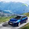Mit neuem Design, neuen Motoren und innovativen Technologien, Komfort- und Sicherheitsausstattungen geht der neue Toyota Avensis auf Kundenfang. Der Avensis ist die Antwort von Toyota auf Mercedes C-Klasse Kombi und BMW 3er Touring.