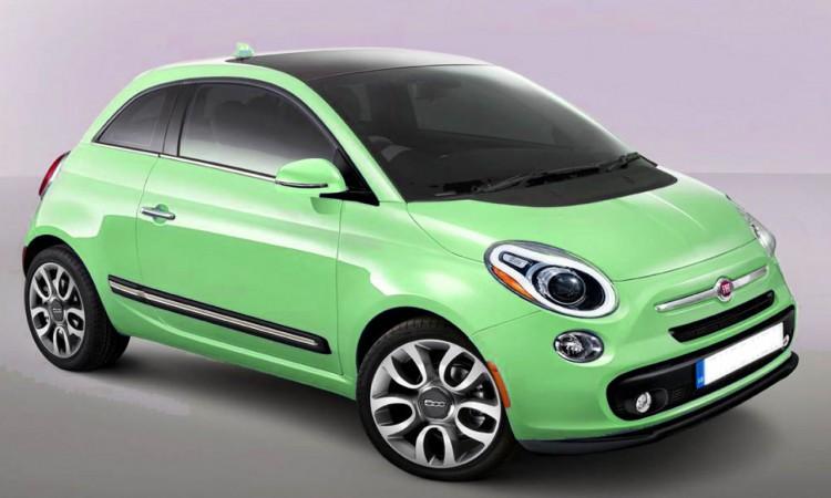 Neuer Fiat 500 kommt endlich! Premiere am 4. Juli.
