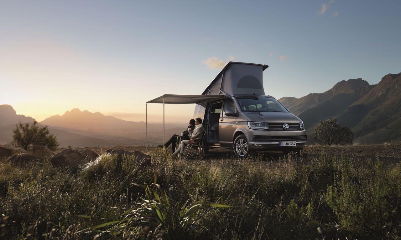 Der Vorverkauf des neuen VW California hat begonnen - also heute noch vorbestellen und den Urlaub planen! Den deutschen Camper gibt es in drei Ausstattungslinien ab 41.429,85 Euro Grundpreis.