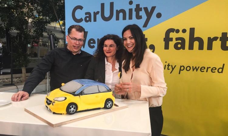 Opel CarUnity: Wie man mit seinem Auto Geld verdienen kann.