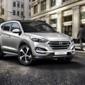Vom 10. Juni bis 11. Juli 2015 gibt es die Einführungs-Edition des neuen Hyundai Tucson als limitiertes Sondermodell zu einem Preis ab 31.400 Euro in vier verschiedenen Varianten.