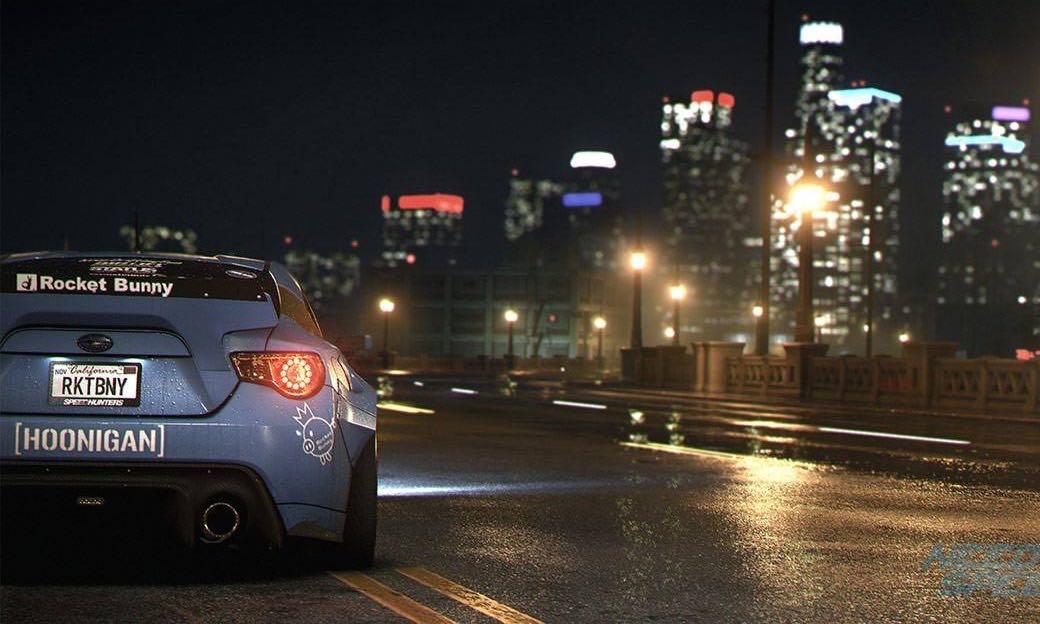 EA Games versorgt uns wieder mit einer neuen Folge von Need For Speed. Wie der Nachfolger von Need For Speed Rivals heißt, bleibt noch ungewiss. Doch das neue Spiel ist ab dem 3. November für PlayStation 4, Xbox One und PC zu haben.
