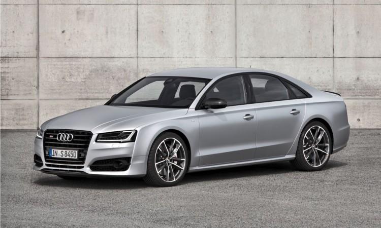 Audi S8 Plus (2016): Preise, Bilder und Technische Daten