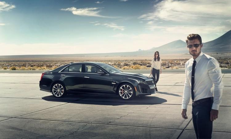 Cadillac CTS-V (2016): Preise, Bilder und Technische Daten