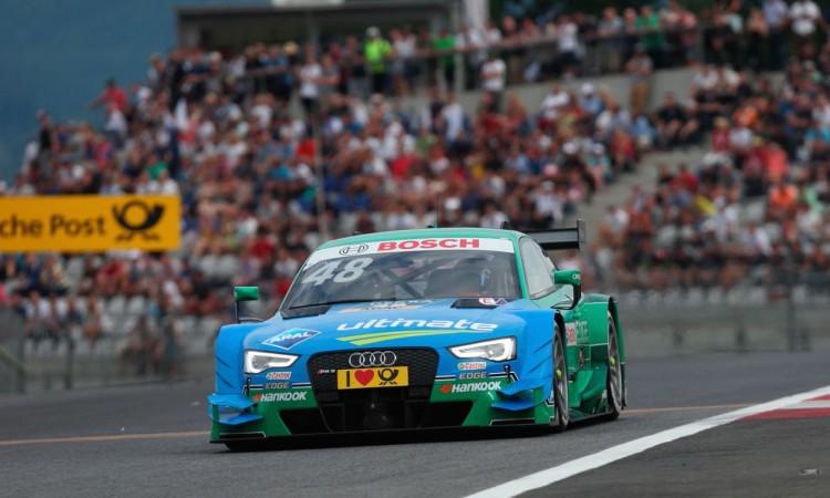 DTM Rennwochenende in Spielberg in Bildern Mercedes BMW Audi 2 2 750x450 - DTM in Spielberg: Das war das Rennwochenende in Bildern.