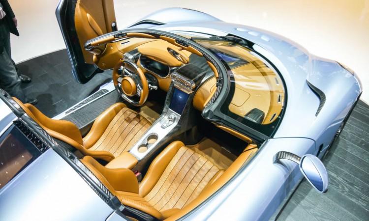 Koenigsegg Regera 16 750x450 - Koenigsegg Regera: 400 Km/h mit 1.500 PS und ohne Getriebe - Wie?!