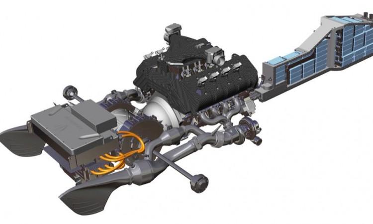 Koenigsegg Regera 18 750x450 - Koenigsegg Regera: 400 Km/h mit 1.500 PS und ohne Getriebe - Wie?!