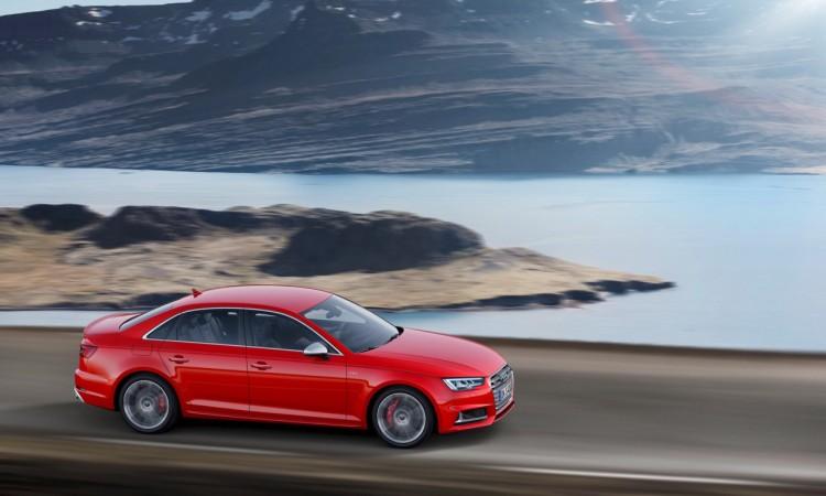Audi S4 (2016): Bilder, Preise und Technische Daten