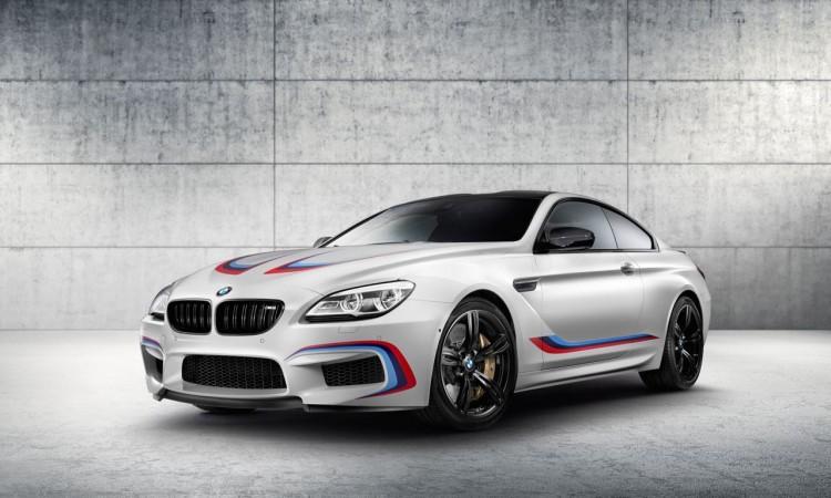 BMW M6 Coupé Competition Edition: Bilder, Preise und technische Daten