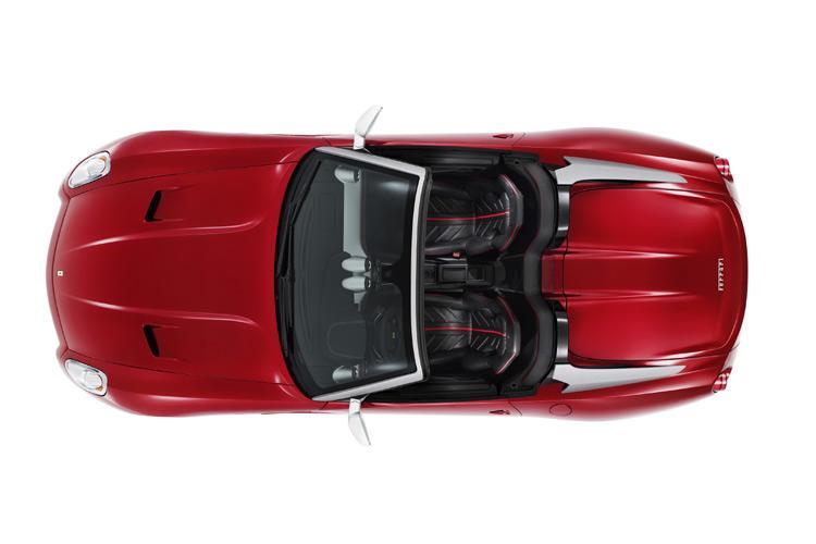 17iv3aix03uspjpg - Ferrari 599 SA Aperta: Luxus-Cabrio-Tontaubenschießen