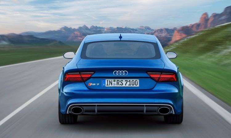 Audi RS7 Sportback Performance: Preise, Bilder und Technische Daten