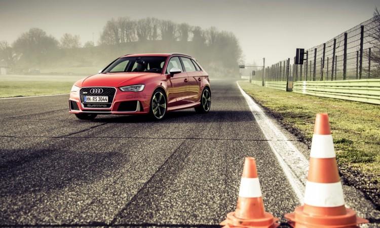 Audi RS 3 Sportback: Preise, Bilder und Technische Daten