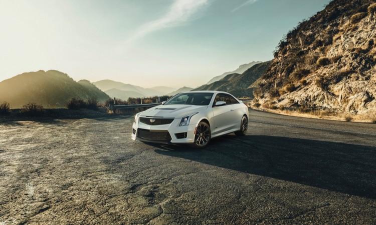 Cadillac ATS-V: Preise, Bilder und Technische Daten