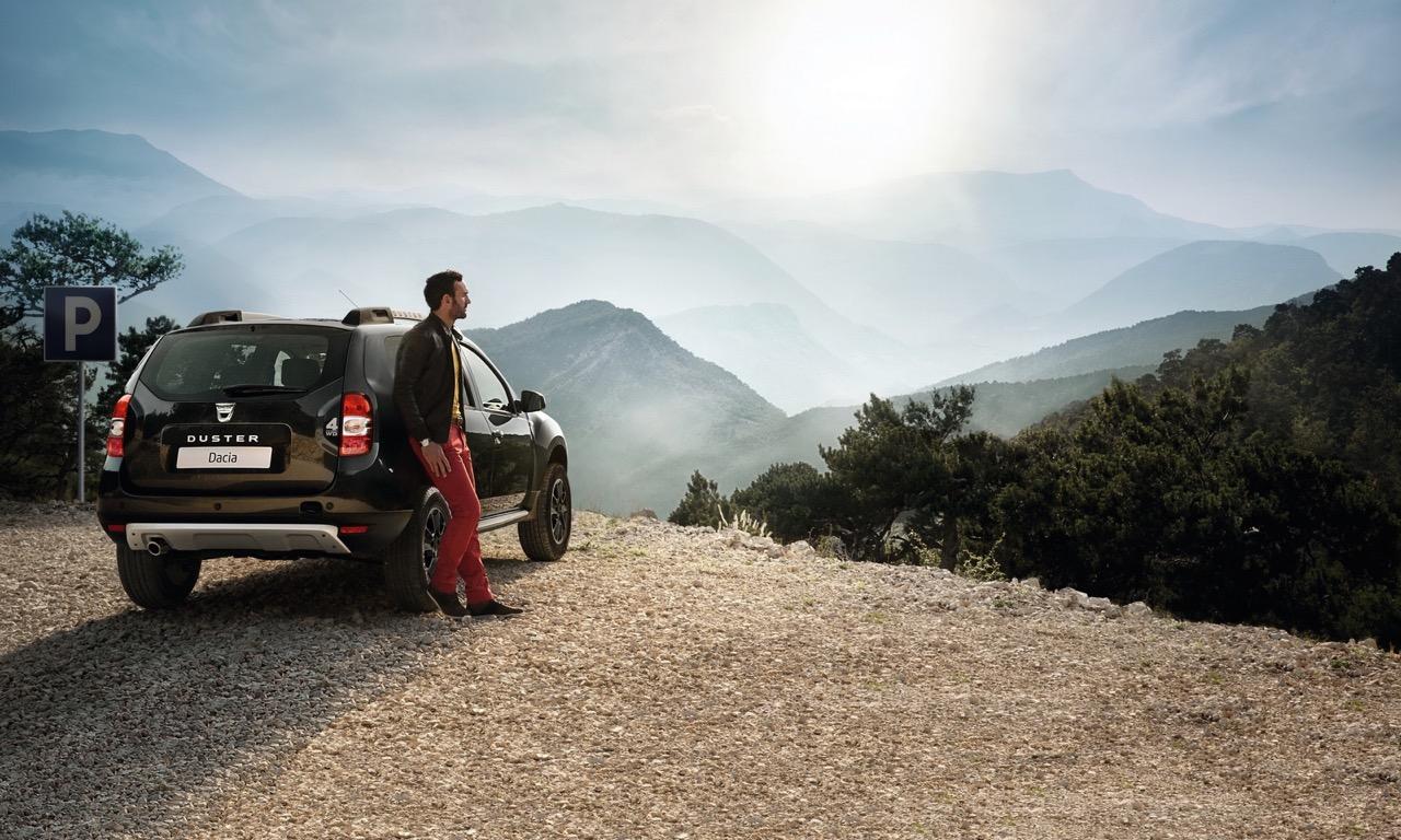 Dacia Duster Edition: Akzente für das Nicht-Statussymbol