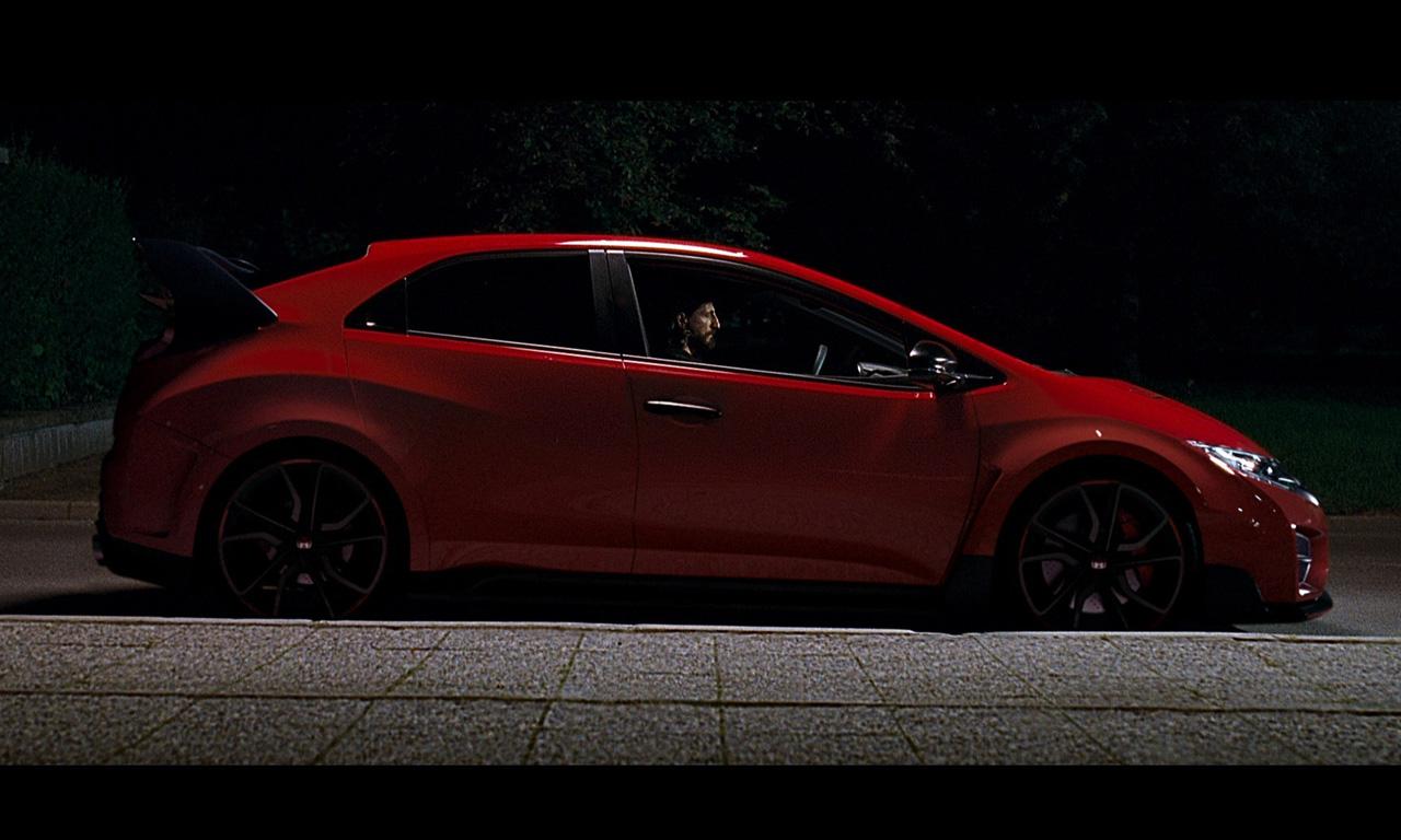Neue Motoren bei den zukuenftigen Honda Civic Modellen