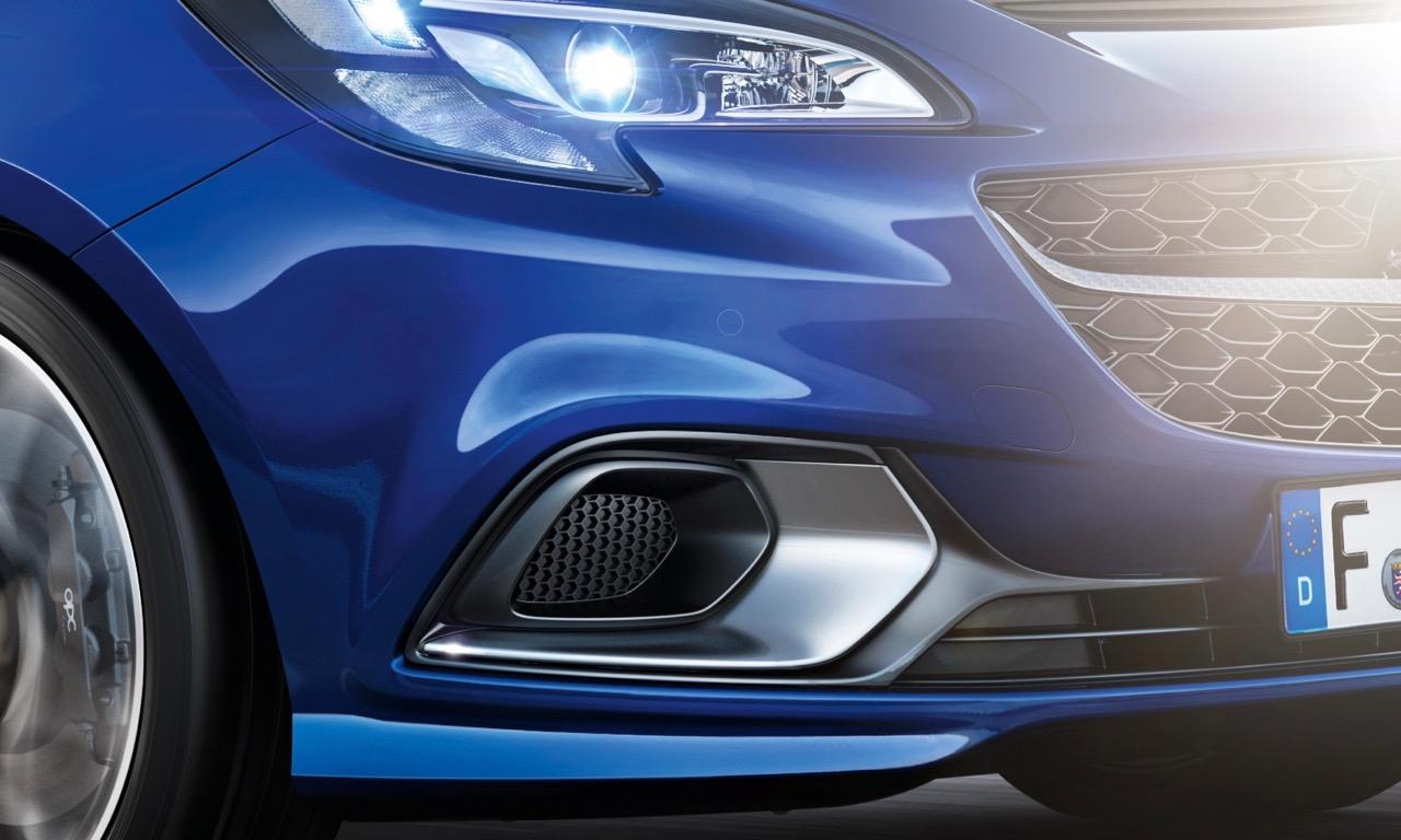 Opel Corsa OPC Bilder Preise und Technische Daten AUTOmativ.de Neuwagen Gebrauchtwagen Tuning 2 - Opel Corsa OPC: Preise, Bilder und Technische Daten