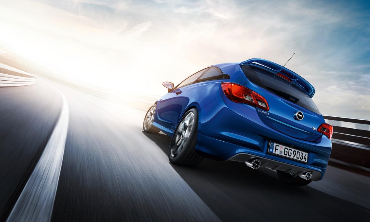 Opel Corsa OPC Bilder Preise und Technische Daten AUTOmativ.de Neuwagen Gebrauchtwagen Tuning