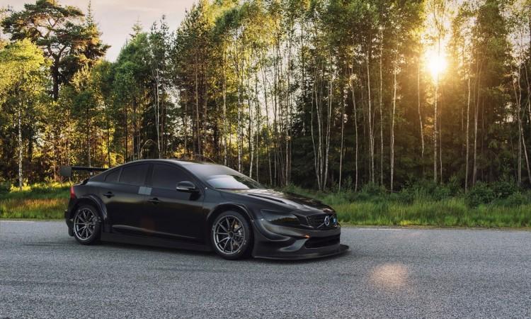 Volvo S60 Polestar: Die Rückkehr der dunklen Macht