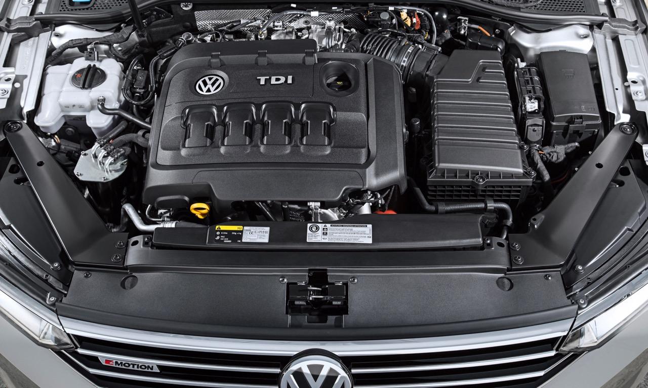 Nach Rueckruf könnten Fahrzeuge etwa 8-10% ihrer Leistung verlieren