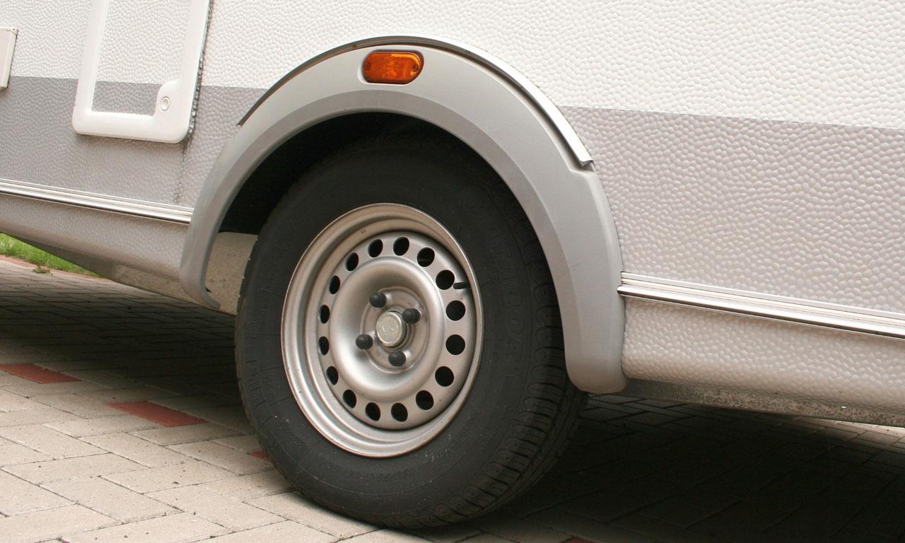 Wohnmobil Ratgeber Reifenaustausch alle sechs Jahre