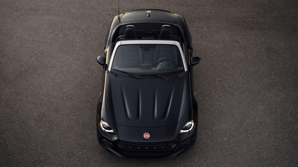 1523908724738692425 - Fiat 124 Spider: Italienische Emotion, Japanische Wurzeln