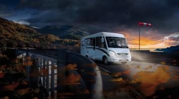 Hymer ML-I Reisemobil: Integrierter ab 78.990 Euro