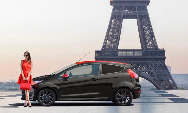 Ford Fiesta 1,5 TDCi (2016): Preise, Bilder und Technische Daten