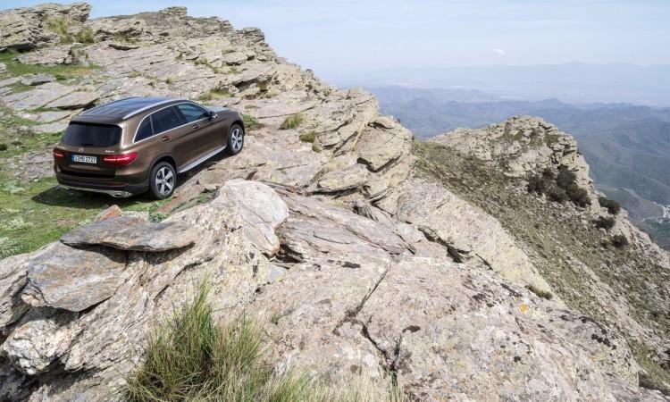 Mercedes-Benz GLC 250d 4Matic: Preise, Bilder und Technische Daten