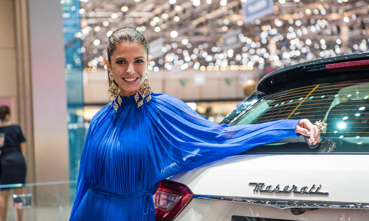 1Girls of Geneva Motor Show 2016 33 - Automobile Photographie - Lifestyle | Model | Veranstaltung - Unsere digitale Mappe