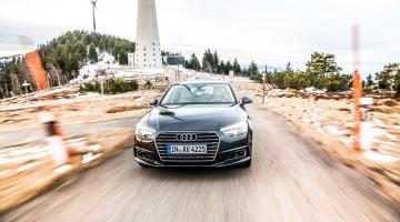 Audi A4 3.0 TDI Avant Test AUTOmativ.de Benjamin Brodbeck Schwarzwald Design Audi S5 18 360x200 - Audi A4 Avant 3.0 TDI im Alltagstest: Passion Außendienst