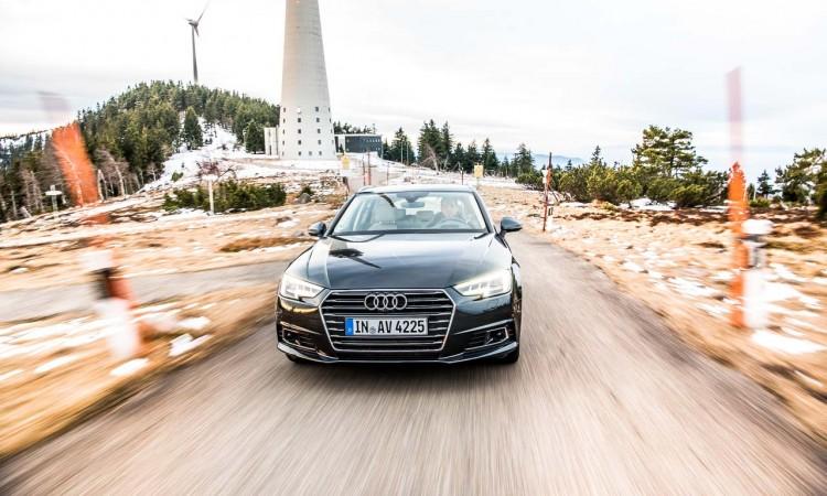 Audi A4 Avant 3.0 TDI im Alltagstest: Passion Außendienst