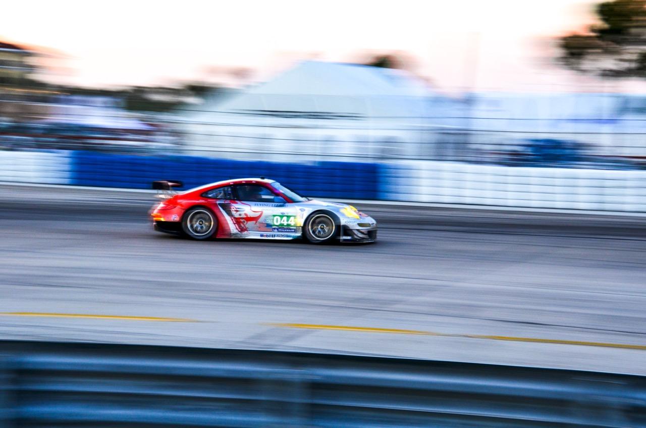 12 Stunden von Sebring im Jahr 2013