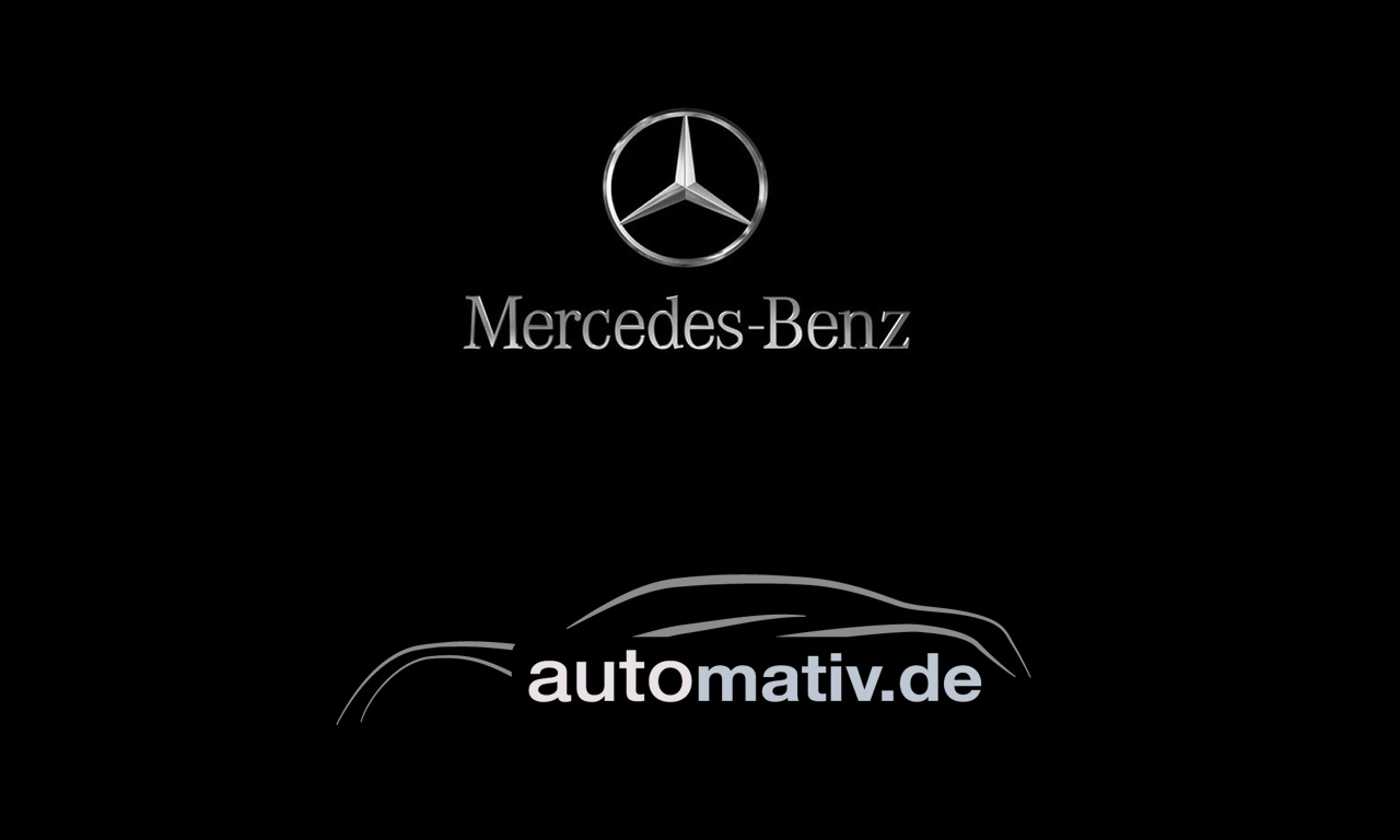 Mercedes Benz AUTOmativ - MB-Event