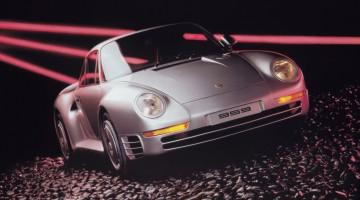 Porsche 959 AUTOmativ Benjamin Brodbeck - 4