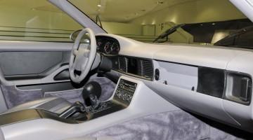 Porsche 989: Details – warum das Projekt dann aber doch scheiterte (2/2)