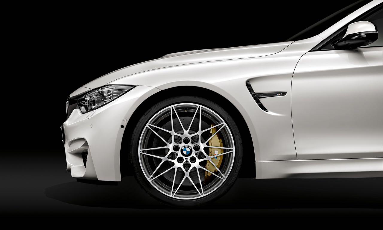 Endlich mehr Leistung für BMW M3 und M4 – direkt vom Werk!