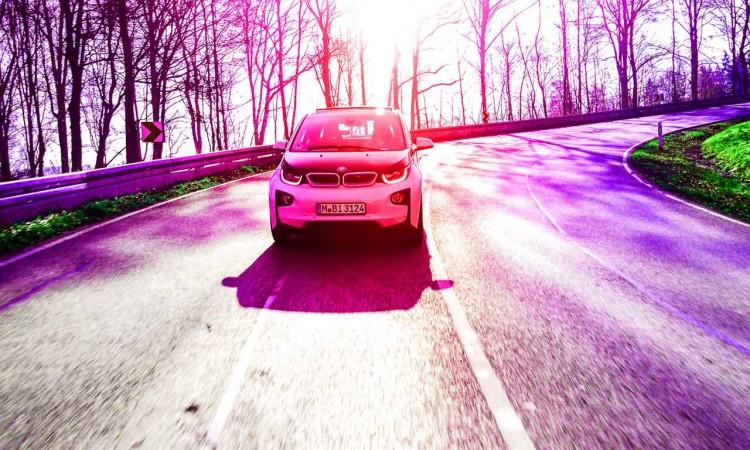 Vor der Linse: BMW i3, die Misere der E-Mobilität und der Schwindel beim Feinstaub-Alarm