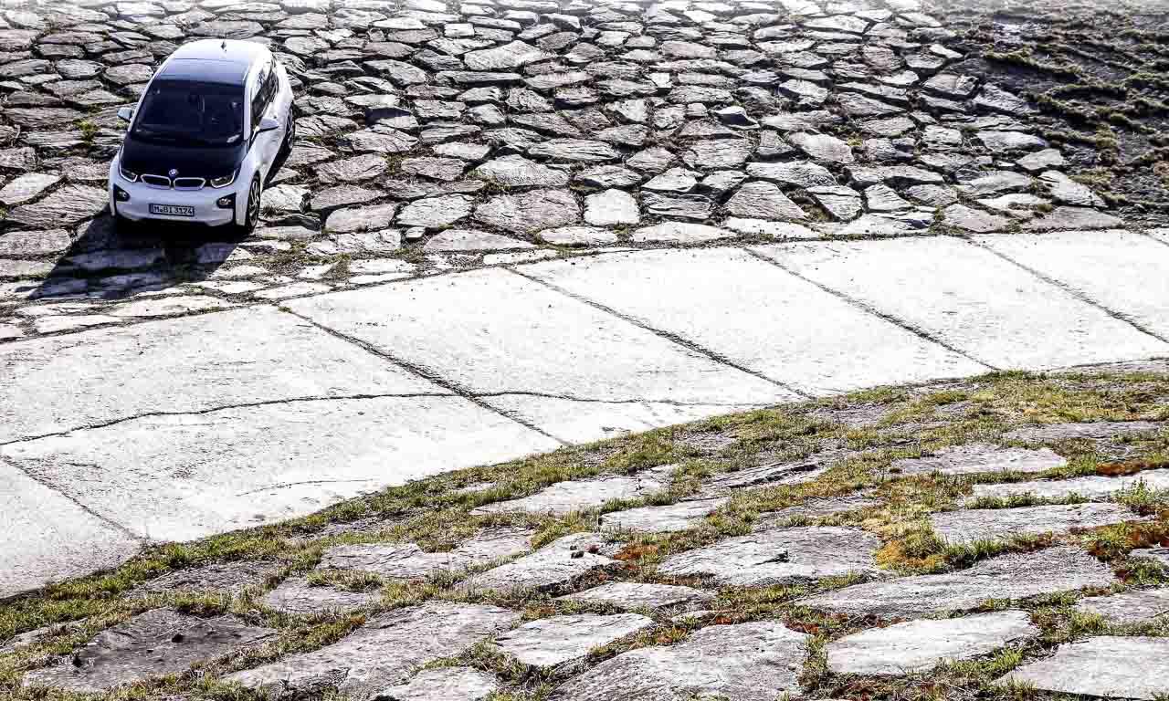 BMW i3 BMW BMW i BMW Elektroauto Elektroauto Elektromobilitaet Elektrosportwagen 5 - Vor der Linse: BMW i3, die Misere der E-Mobilität und der Schwindel beim Feinstaub-Alarm