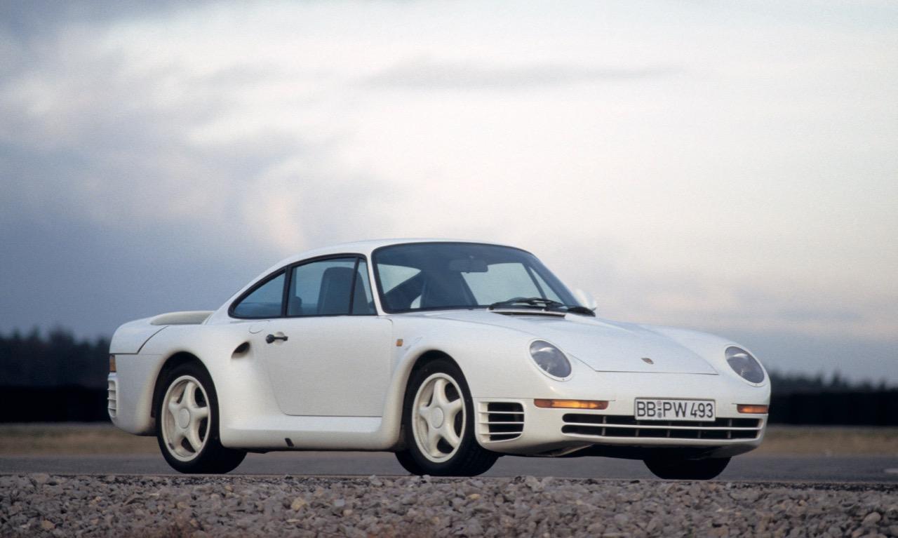 Porsche 959 AUTOmativ Benjamin Brodbeck - 2