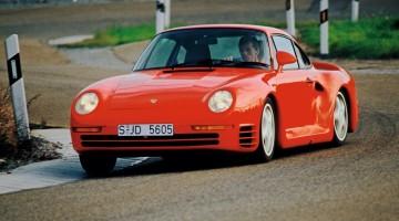 Porsche 959 AUTOmativ Benjamin Brodbeck - 3