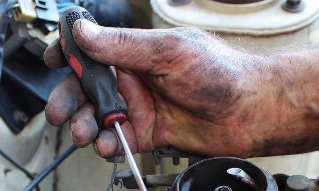 Bei Reparaturen selbst Hand anlegen - 1