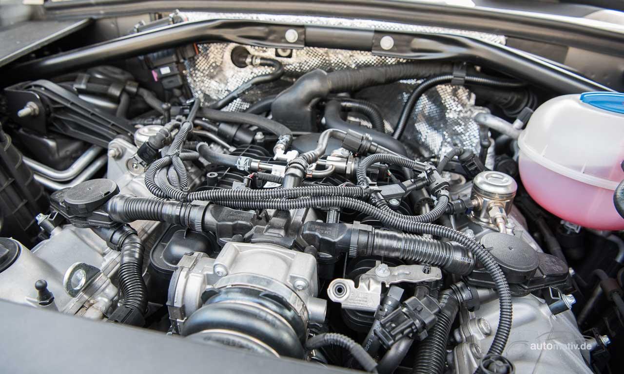 1Porsche Macan Turbo von RaceChip Chiptuning AUTOmativ Benjamin Brodbeck 40 - Chiptuning ja, nein? Porsche Macan Turbo von RaceChip im Test