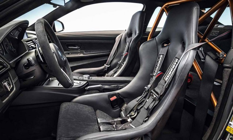 Hier sind die ultimativen Bilder des BMW M4 GTS!
