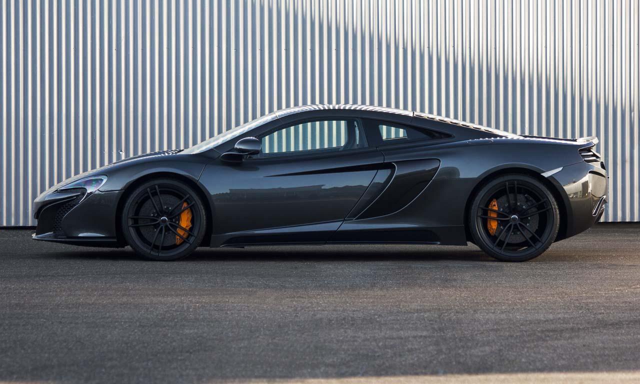 Gemballa GT McLaren 650S 2 - Gemballa GT: Chiptuning und Carbon für 33.900 Euro