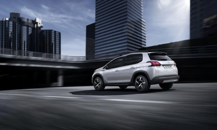 Peugeot 2008: Oh mein Gott lieben wir alle die kleinen SUV!