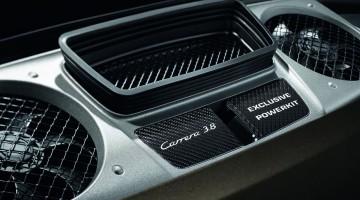 """Chiptuning & Leistungssteigerung: Wahre PS sind harte Arbeit – """"X51"""" für Porsche 911"""