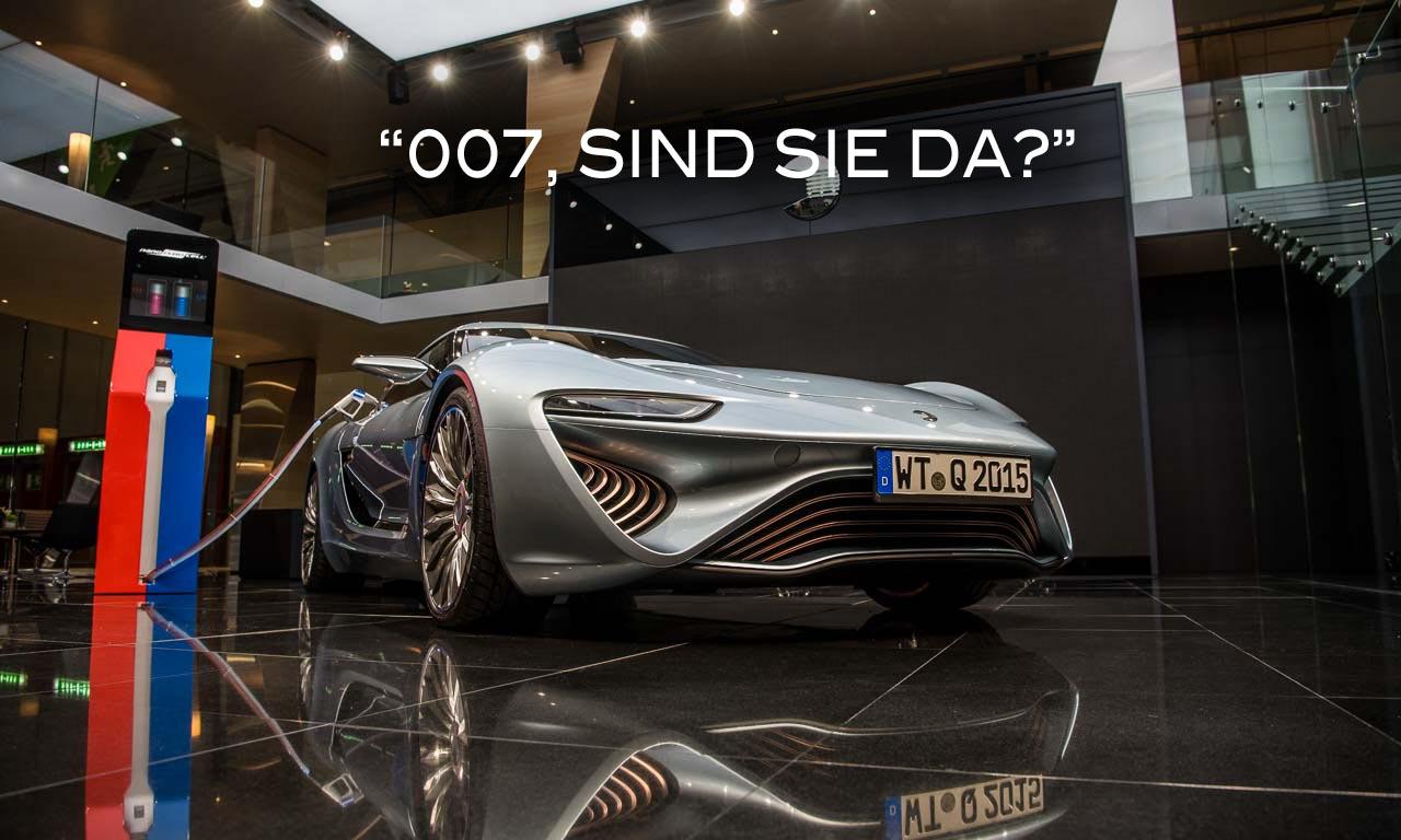 Quant-FE-Nano-Flowcell-AG-will-garkeine-fertigen-Autos-verkaufen-sondern-die-Technologie-NanoFlowcell-Tesla-Elektroauto-Auto-mit-Salzwasser-betrieben-James-Bond-Messestand-AUTOmativ.de-Benjamin-Brodbeck