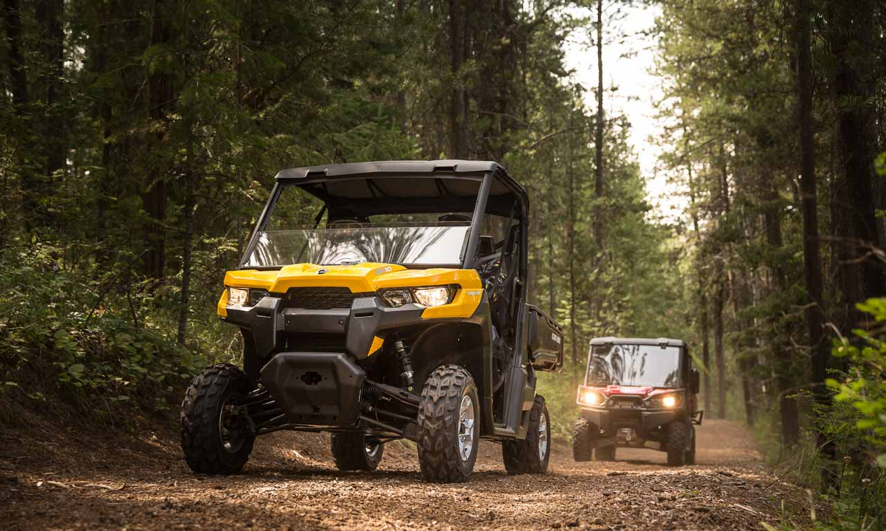 Abenteuer-und-Allrad-Messe-Bad-Kissingen-mit-BRP-Can-Am-Outlander-CanAm-Expeditionsmobile-AUTOmativ-Benjamin-Brodbeck-Stefan-Emmerich
