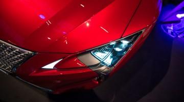 Finden wir das Lexus-Design auch noch in 10 Jahren so atemberaubend?